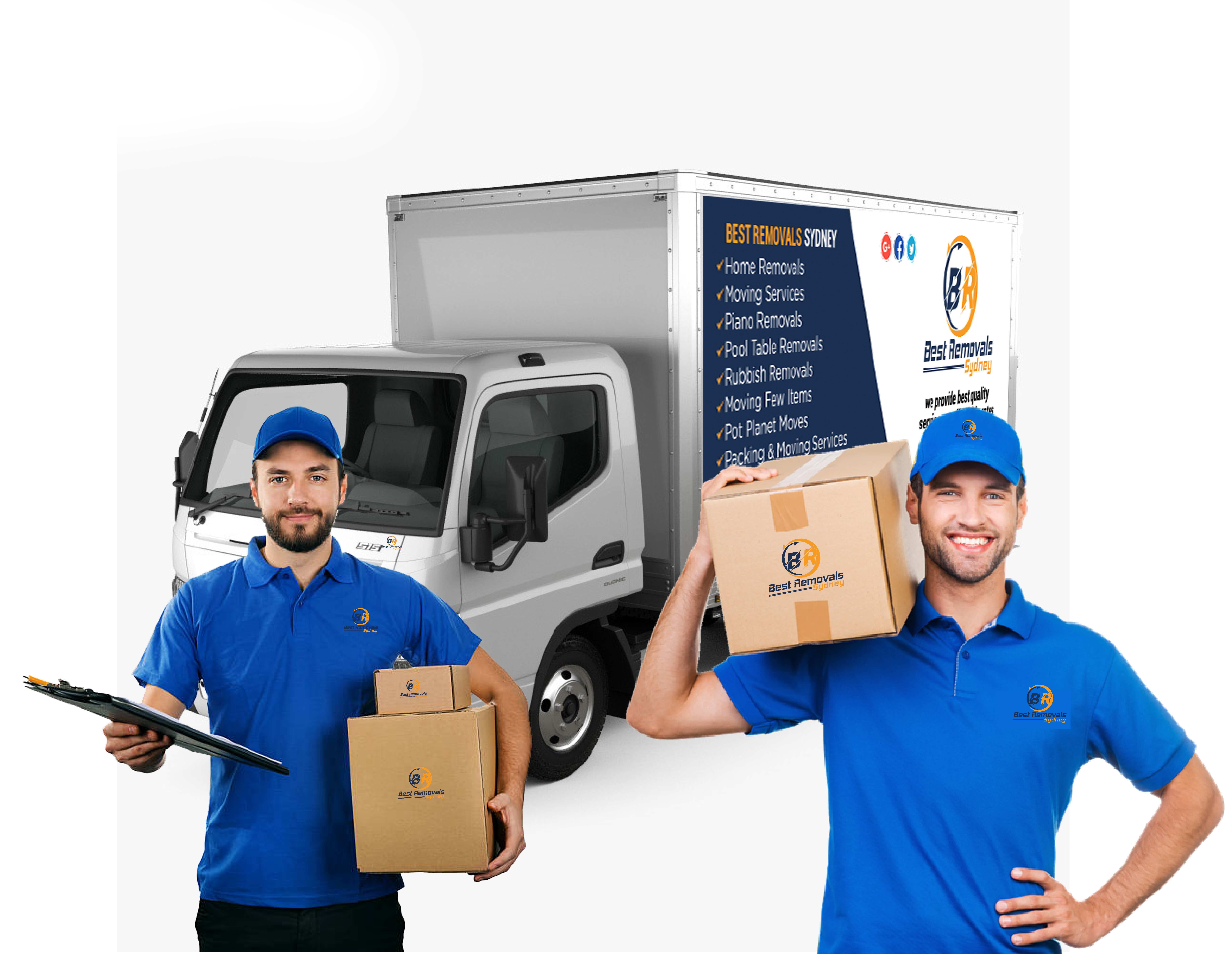 How to find a good removal company